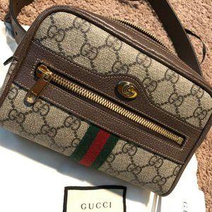 Gucci G-Belt Bag
